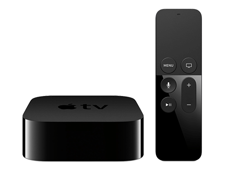 Device - Apple TV (2015)