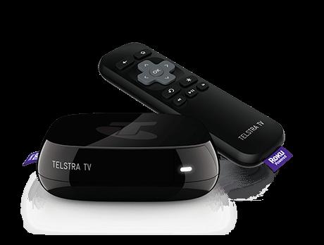 Device - Telstra TV